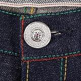 RMC martn ksohoh Diamant und Ruby Custom Made Button Set in Geschenkbox rmc2337, mehrfarbig, Einheitsgröße -