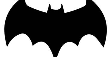 batman manschetten