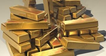 gold manschetten