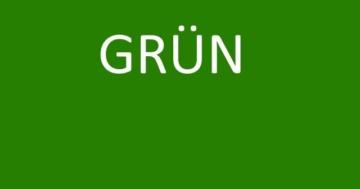 grün manschetten