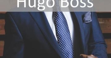 hugo boss manschetten